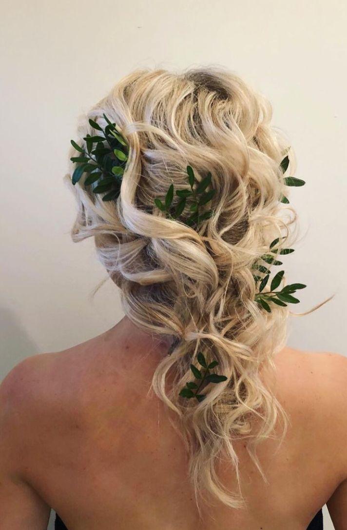 Madeleine Grace Hair - Wantage Oxfordshire Bridal boho hair-5